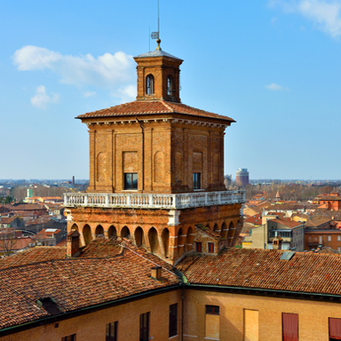 Offerte per vacanze in Emilia Romagna: pacchetti soggiorni e ...